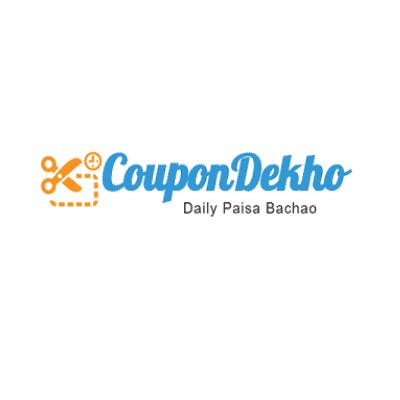 coupondekho logo