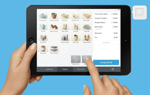 6 Modern POS Apps to Supercharge & Modernize Small Retail Businesses 3