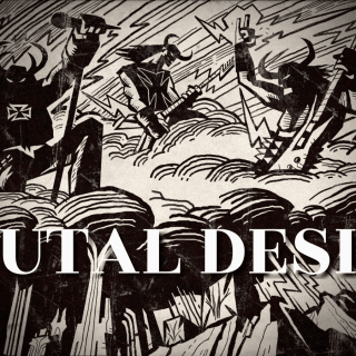Brutal Design Featured Image