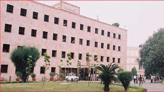 Maulana-Azad-Medical-College