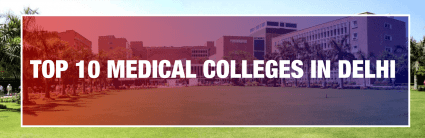 medical colleges delhi
