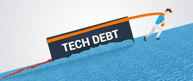 tech debt