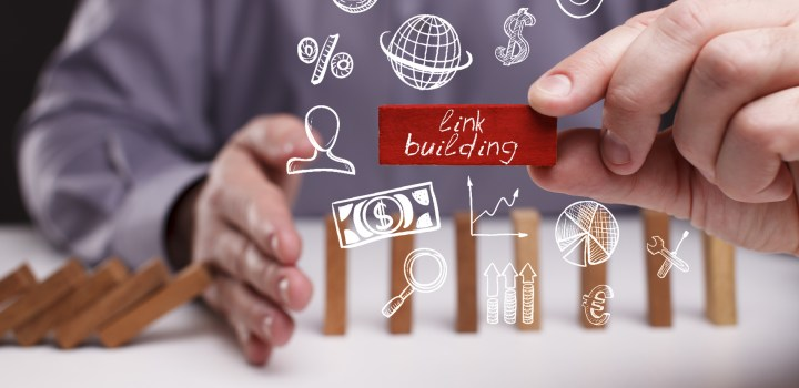 Business, Technology, Internet and network concept. Young busine