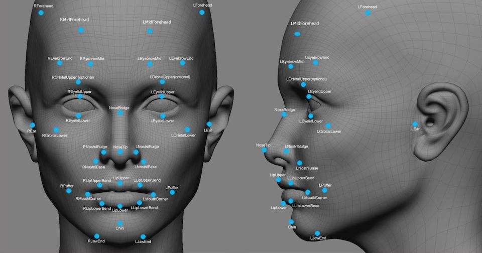 Face Recognition – macobserver