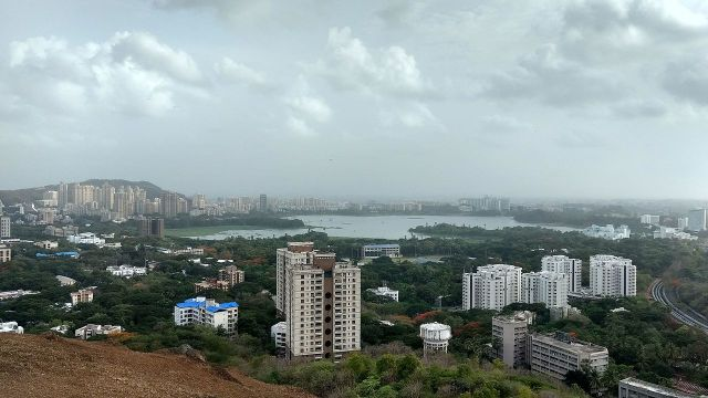 Life at IIT Bombay Location