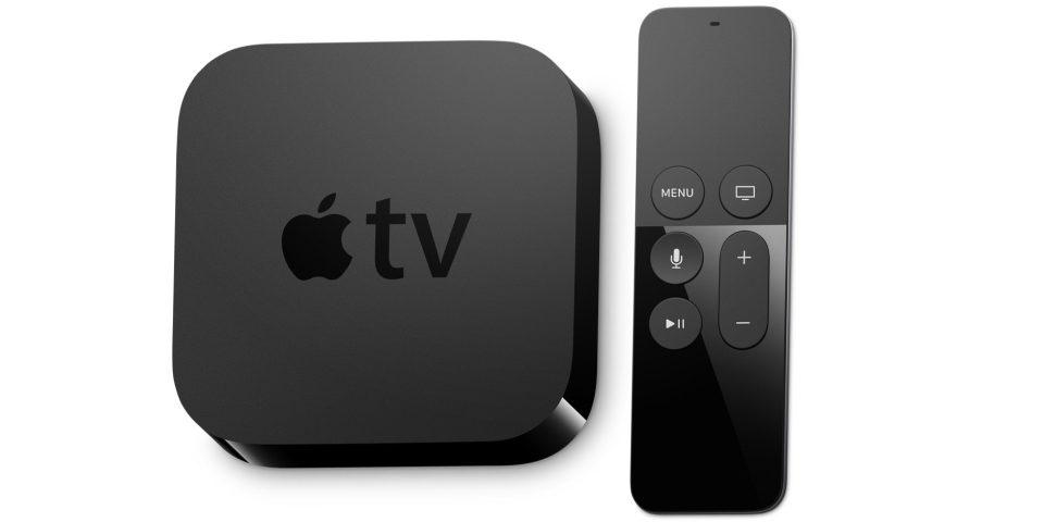 apple tv 4th generation copy