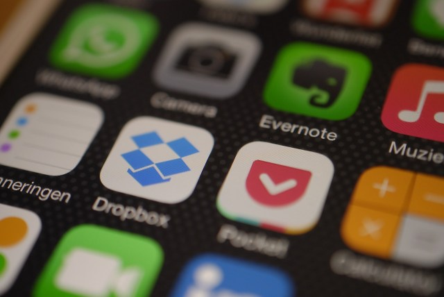 Four Fun Ways to Use Apps in the Classroom 1