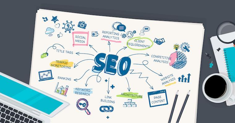 5 Benefits of working with an SEO expert 2