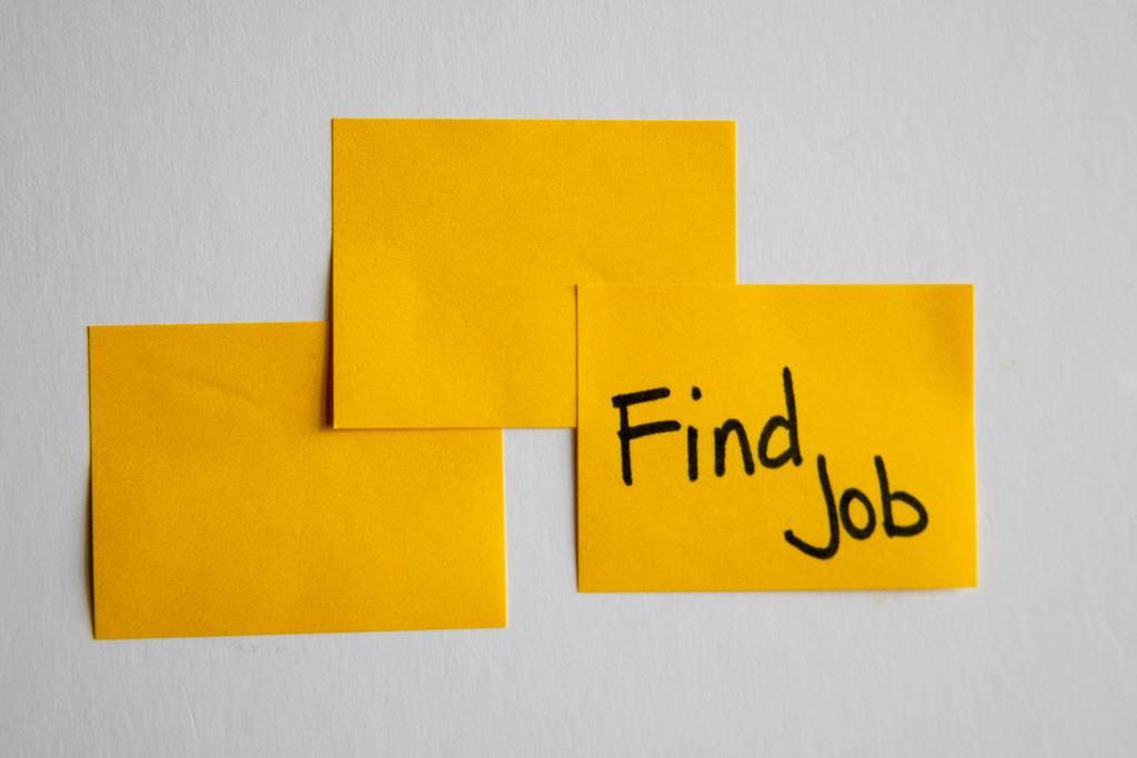 How to get the desired job after a long break? 1