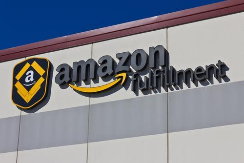 Sell on Amazon by using Fulfillment by Amazon
