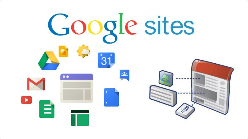 07 google sites