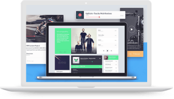 11 Tips on How to Make your Music or Video Website Extremely Attractive 1