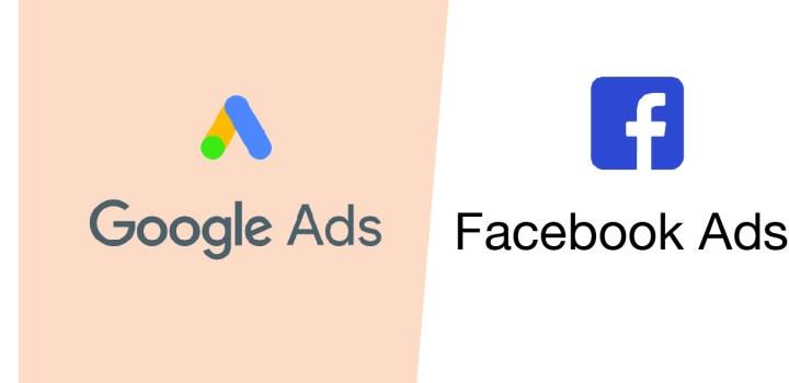 Google Ads v/s Facebook Ads: which one is worth investing in? 1
