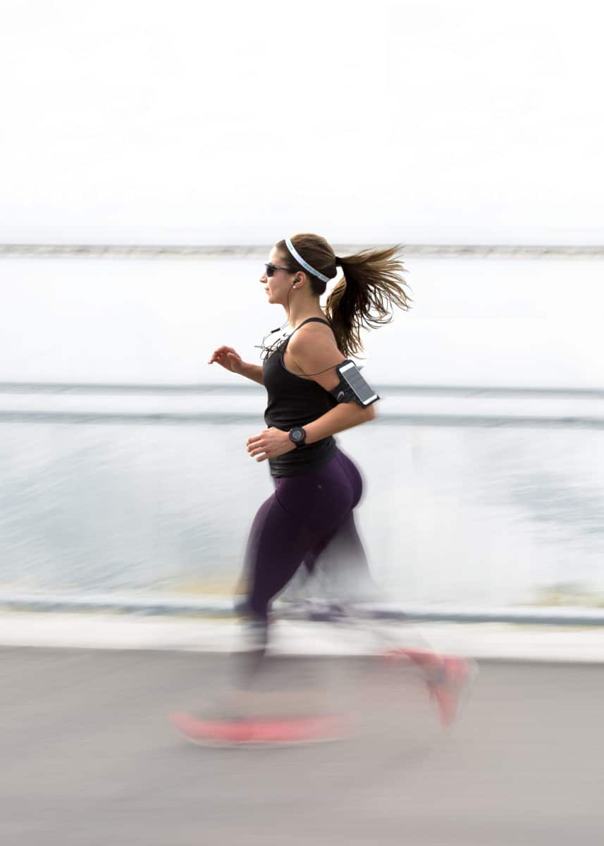 Best Running Apps for Android and iOS to keep track of your fitness