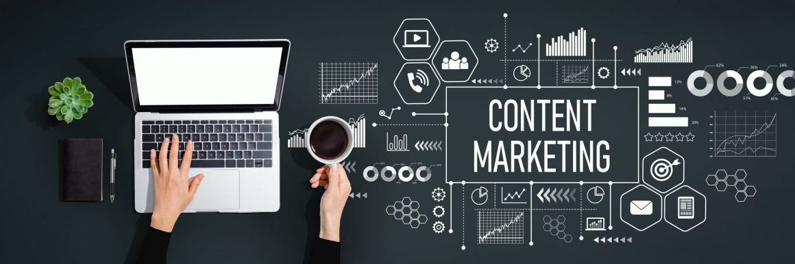 Quality content is key element of content marketing