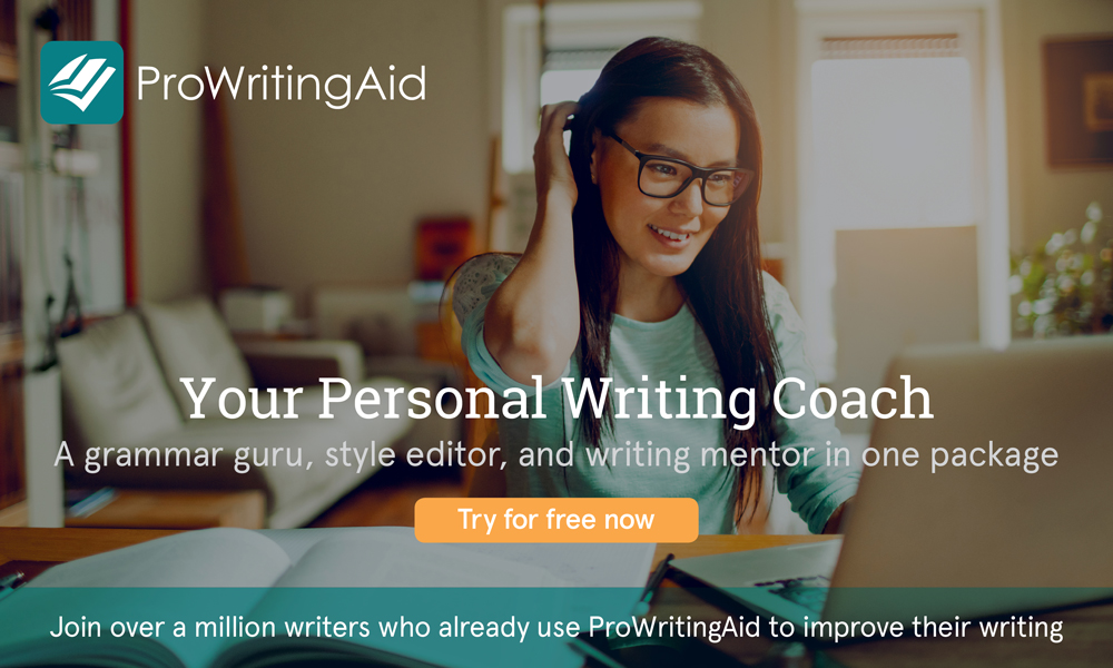 Prowritingaid free