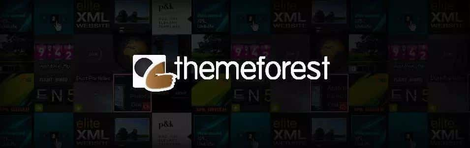 Best Black Friday Deals on WordPress Themes at Themeforest