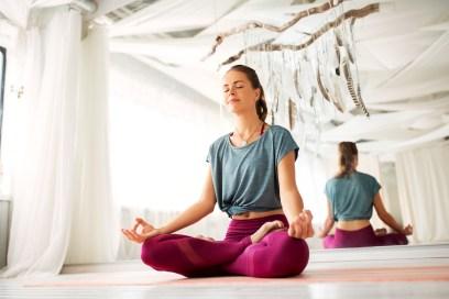 Meditación – preguntas y respuestas. Parte II