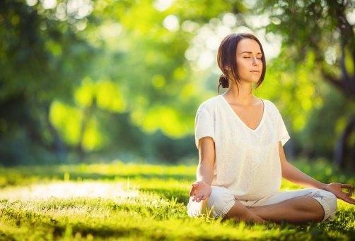 Relájate y evita la ansiedad