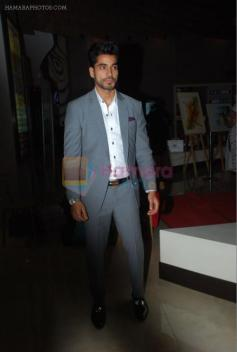 _Gautam Gulati at Chisty foundation event in Malad, Mumbai on 20th Feb 2015 shown to user