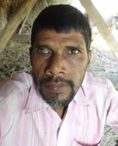 नाबालिग अपराधी का पिता वसरुद्दीन