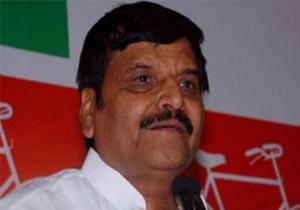 वरिष्ठ कैबिनेट मंत्री शिवपाल सिंह यादव