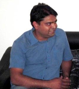 व्यय प्रेक्षक दिनेश कुमार मीना