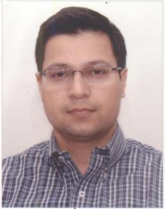 आई.ए.एस. डाॅ. रूपेश कुमार