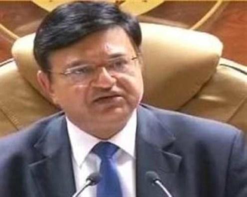 प्रमुख सचिव गृह के पद से हटाए गये अनिल गुप्ता