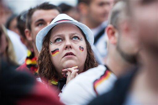 फीफा वर्ल्ड कप पर जर्मनी का चौथी बार कब्जा