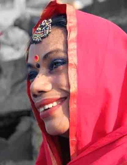 रंडागिरी: विभा रानी