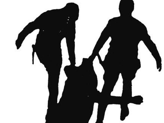 वजीरगंज पुलिस की लापरवाही से हाइवे पर बदमाशों का राज