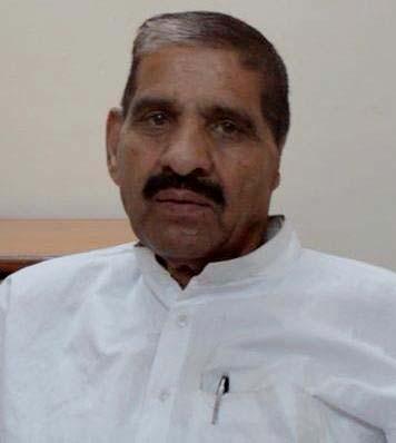 पूर्व राज्यमंत्री और वरिष्ठ सपा नेता बनवारी सिंह यादव