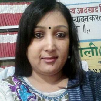 संघ की संयुक्त सचिव व उपनिबन्धक डॉ. विवेक शर्मा