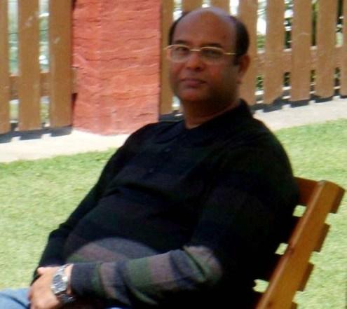 पूर्व दर्जा राज्यमंत्री विमल कृष्ण अग्रवाल