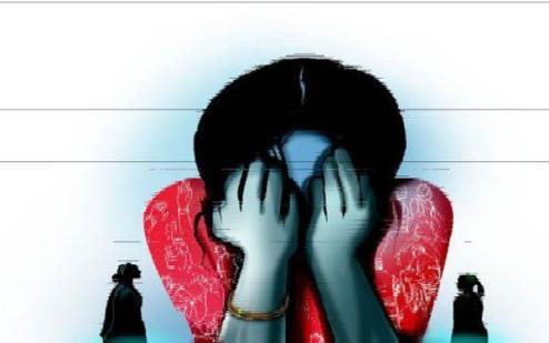 धोखा निकला प्यार, निकाह के नाम पर किया यौन शोषण