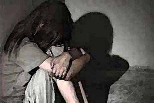 मौसेरी बहन का यौन शोषण करने वाला हाफिज गया जेल