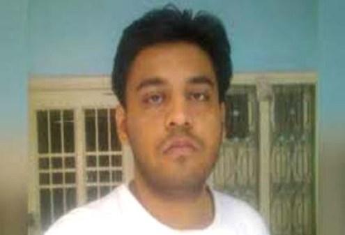 लापता छात्र नजीब अहमद अंसारी
