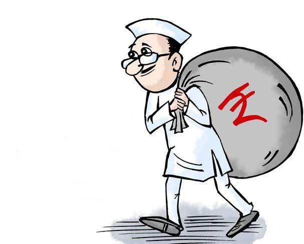 केरोसिन माफिया ने दो और कथित क्षत्रिय नेता खरीदे, संजरपुर कांड भी उछला