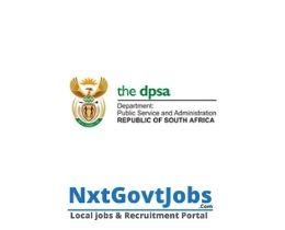 Driver Vacancies Dpsa Department Of Health Pretoria Vacancies 2021 Jobs In Pretoria Gauteng Vacancies