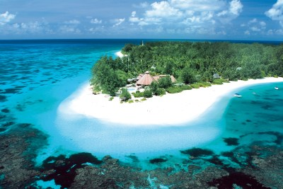 Message in a Bottle | Luxury Travel in the Indian Ocean
