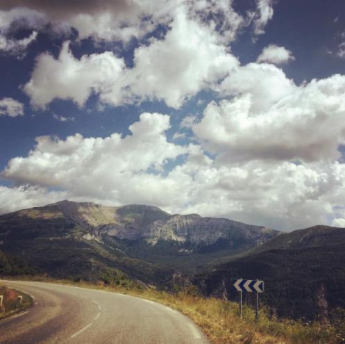 Road to eternity III