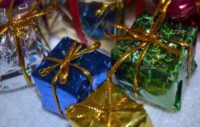Gave til lillesøster – Samling av flotte og unike gavetips