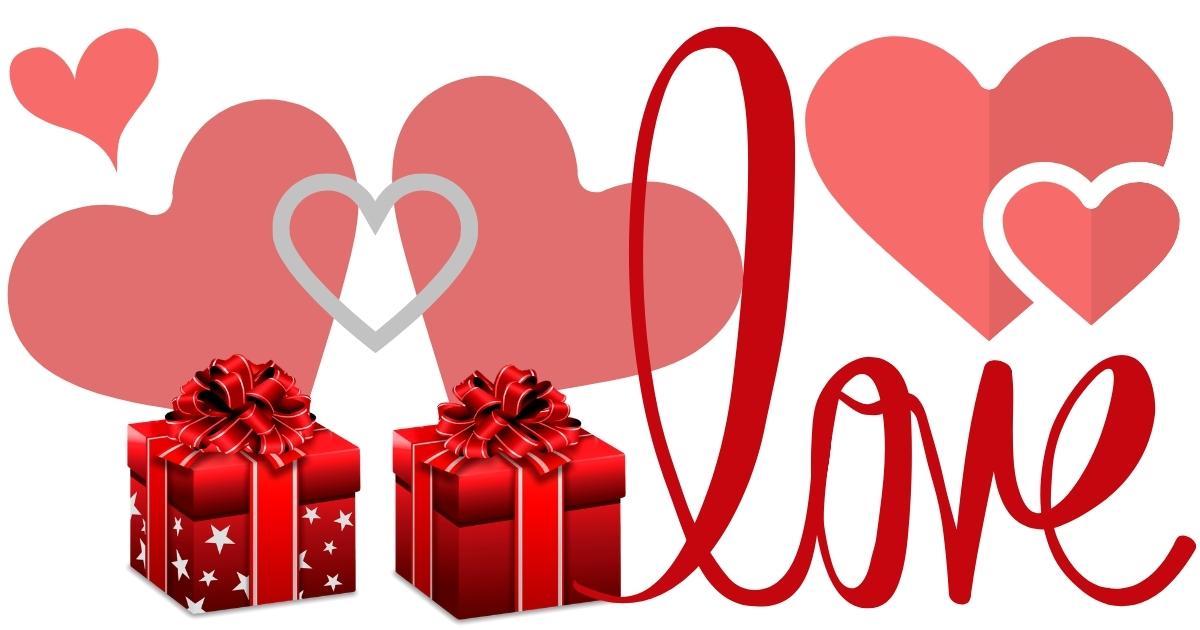 morsomme julegaver til kjæresten