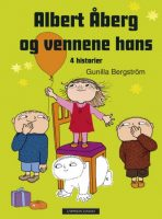 Barnebøker om Albert Åberg Image