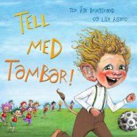 Barnebøker om Tambar-trollet Image