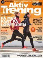 Abonnement på bladet Aktiv Trening Image