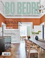 Abonnement på bladet Bo Bedre Image