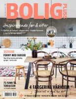 Abonnement på bladet Bolig Pluss Image