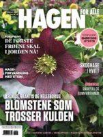 Abonnement på bladet Hagen For Alle Image
